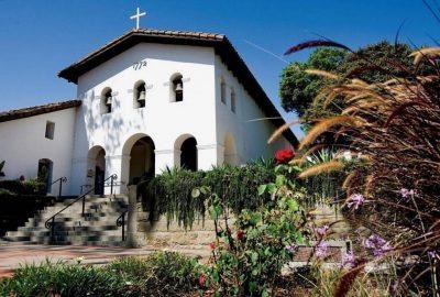 Mission San Luis Obispo H
